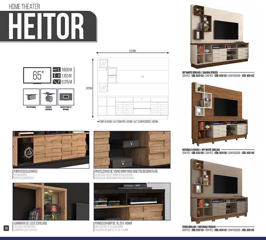 Página 28 - Catalogo 2020 - Catalogo - Madetec