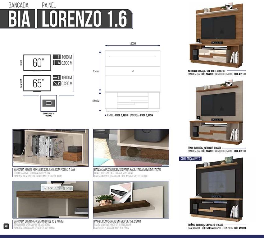 Página 46 - Catalogo 2020 - Catalogo - Madetec